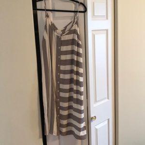 Summer dress L
